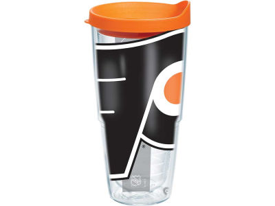 Philadelphia Flyers 24oz. Colossal Wrap Tumbler