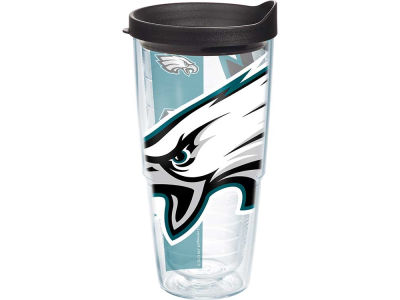 Philadelphia Eagles 24oz. Colossal Wrap Tumbler