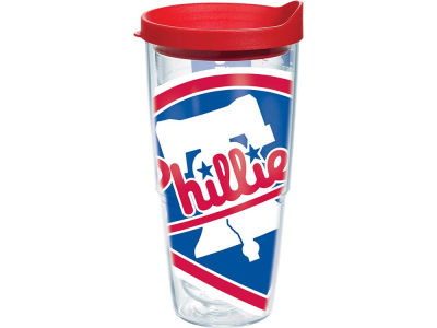 Philadelphia Phillies 24oz. Colossal Wrap Tumbler