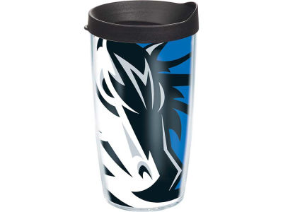 Dallas Mavericks 16oz. Colossal Wrap Tumbler with Lid