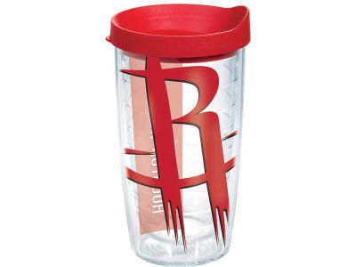 Houston Rockets 16oz. Colossal Wrap Tumbler with Lid