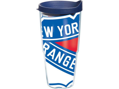 New York Rangers 24oz. Colossal Wrap Tumbler
