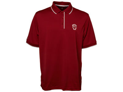 Indiana Hoosiers NCAA Elite Polo