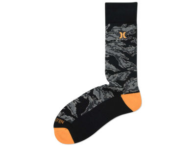 Hurley Flammo Sock