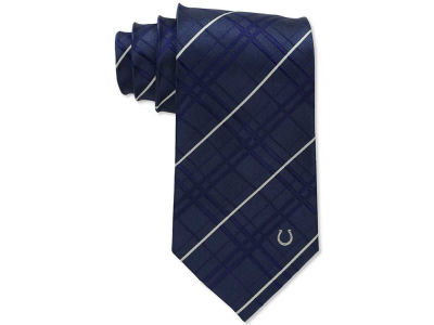 Indianapolis Colts Oxford Woven Tie