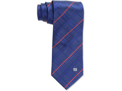 New York Giants Oxford Woven Tie