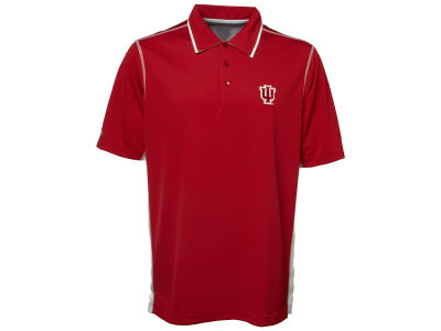 Indiana Hoosiers NCAA Fuel Polo