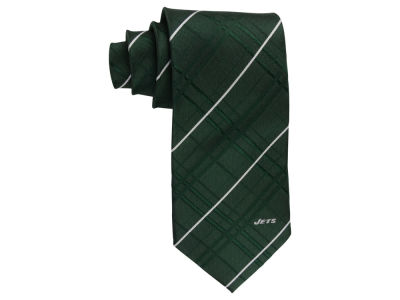 New York Jets Oxford Woven Tie