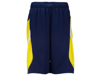 Michigan Wolverines adidas NCAA Icon Short