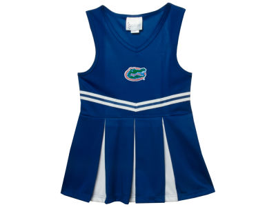 Florida Gators NCAA Youth Cheer Dress