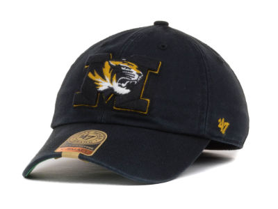 Missouri Tigers '47 NCAA Kids 47 FRANCHISE Cap