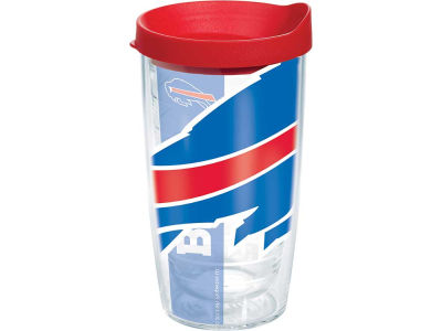 Buffalo Bills 16oz. Colossal Wrap Tumbler with Lid