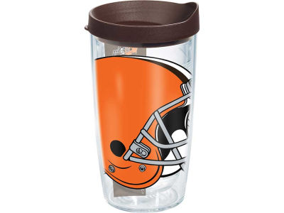 Cleveland Browns 16oz. Colossal Wrap Tumbler with Lid