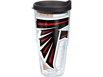 Atlanta Falcons 24oz. Colossal Wrap Tumbler