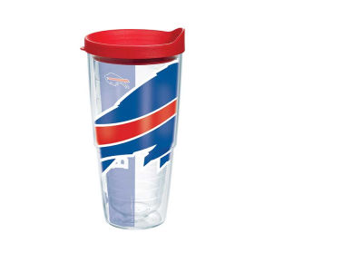 Buffalo Bills 24oz. Colossal Wrap Tumbler