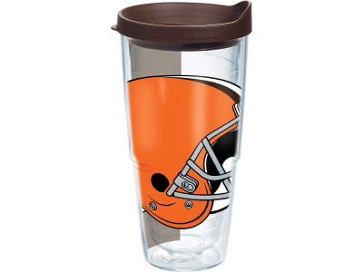 Cleveland Browns 24oz. Colossal Wrap Tumbler