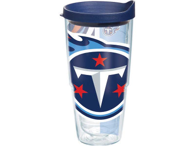 Tennessee Titans 24oz. Colossal Wrap Tumbler