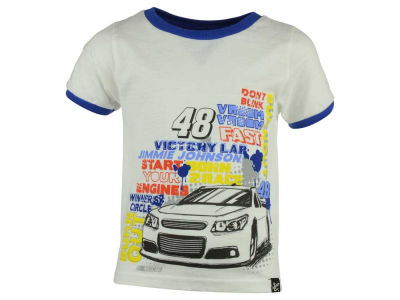 Jimmie Johnson NASCAR Toddler Tactical Short and Tee Outfit