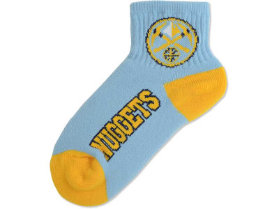 Denver Nuggets For Bare Feet Youth 501 Socks