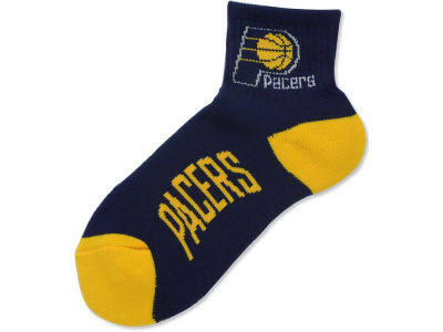 Indiana Pacers Ankle TC 501 Med Sock