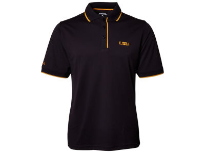 LSU Tigers NCAA Elite Polo
