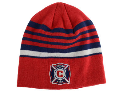 Chicago Fire adidas MLS 2014 Coaches Knit