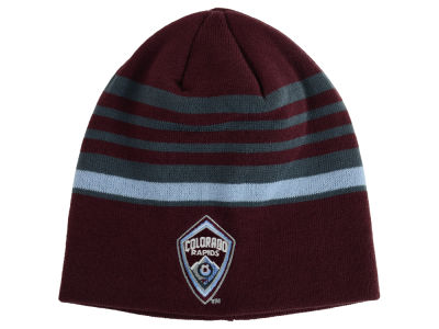 Colorado Rapids adidas MLS 2014 Coaches Knit