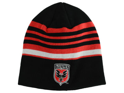 DC United adidas MLS 2014 Coaches Knit