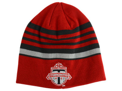 Toronto FC adidas MLS 2014 Coaches Knit