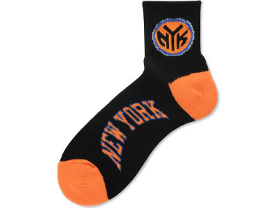 New York Knicks Ankle TC 501 Med Sock