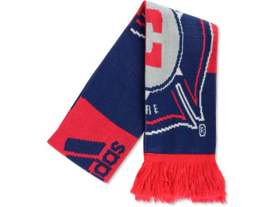 Chicago Fire 2014 MLS Stripes Scarf