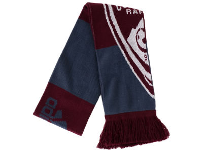 Colorado Rapids 2014 MLS Stripes Scarf