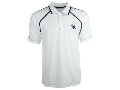 New York Yankees MLB Men's Trainer Polo Shirt