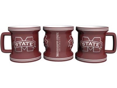 Mississippi State Bulldogs 2oz Mini Mug Shot