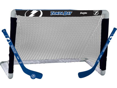 Tampa Bay Lightning Mini Goal-Stick-Ball Set