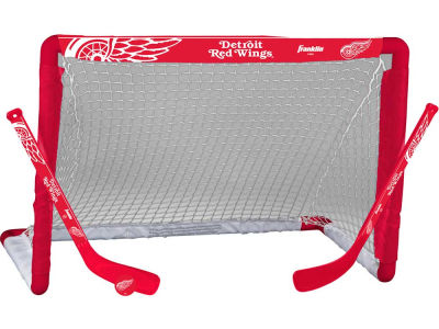 Detroit Red Wings Mini Goal-Stick-Ball Set