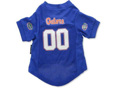 Florida Gators Pet Jersey