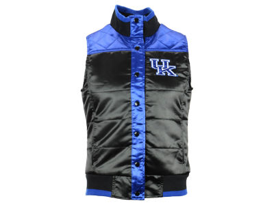 Kentucky Wildcats NCAA Women's Polar Puffer Vest
