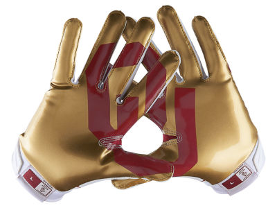 Oklahoma Sooners NCAA Red River Rivalry Glove