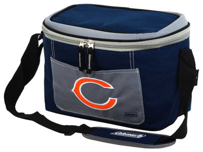 Chicago Bears 12 Can Soft Sided Cooler