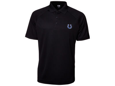 Indianapolis Colts NFL Drytec Mogul Polo