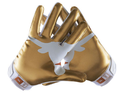 Texas Longhorns NCAA Red River Rivalry Glove