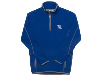 Kentucky Wildcats Antigua NCAA Youth Ice Pullover