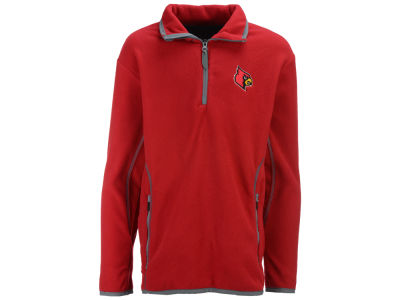 Louisville Cardinals NCAA Youth Ice Pullover