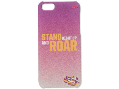 LSU Tigers IPHONE SE Case