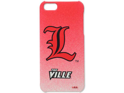 Louisville Cardinals IPHONE SE Case