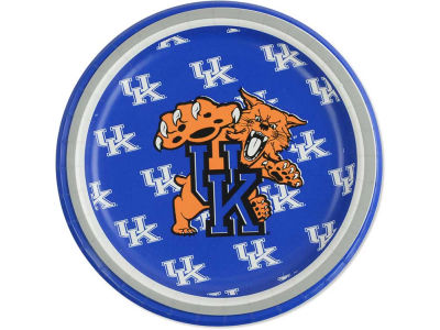"Kentucky Wildcats 8ct. 7"" Lunch Plates"