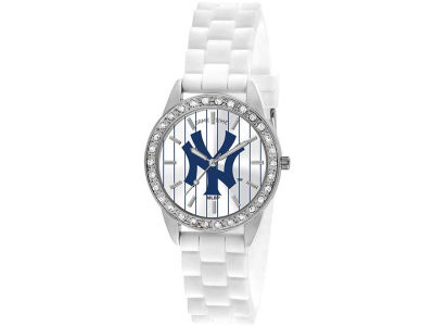 New York Yankees Womens Frost Watch