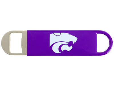 Kansas State Wildcats Long Neck Bottle Opener