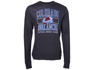 Colorado Avalanche '47 NHL Long Sleeve Scrum T-Shirt